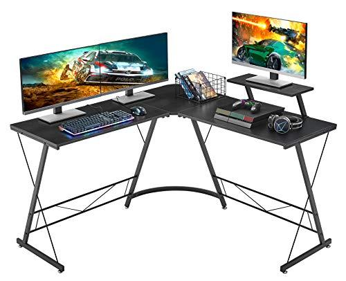 Best Ergonomic Corner Computer Desk USA 2021