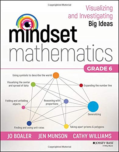 Pdf Teaching Mindset Mathematics: Visualizing and Investigating Big Ideas, Grade 6