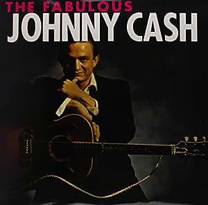 The Fabulous Johnny Cash (Lp+CD) [Vinilo]