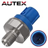 AUTEX 1x Knock Sensor 30530-PV1-A01 KS65 KS66 compatible with 1992 1993 1994 1995 1996 1997 1998 1999 2000 2001 Acura Integra 1.7L 1.8L