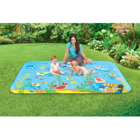 Play Day Water Play Pad