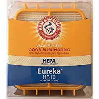 Eureka Hepa Filter Style HF-10 with Arm and Hammer Inside