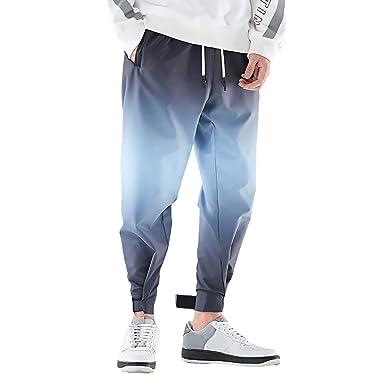 Pantalón Hombre Chándal Deporte Pantalón para Hombre, Fitness ...
