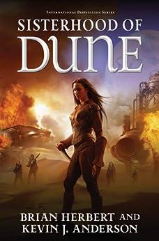 Sisterhood Dune Book Schools Trilogy ebook product image