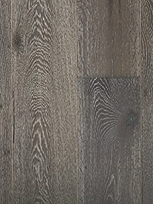 Charter White Oak Wood Flooring | Durable, Strong Wear Layer | Engineered Hardwood | Floor SAMPLE by GoHaus