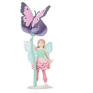 My Fairy Garden Scented Garden Fairy Set - Sweet Pea