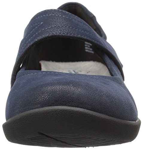 Shoes Sillian Women's Bella synthetic Navy Clarks qRA1wt1