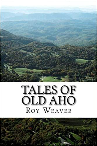 Tales of Old Aho