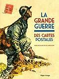"Afficher ""La Grande guerre des cartes postales"""