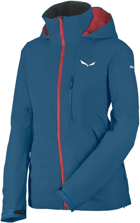 Salewa Antelao beltovo PTX//PRL W PNT Pantalon pour Ski Alpinisme Femme Antelao Beltovo PTX//PRL W PNT Femme