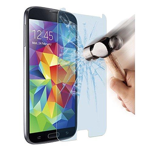Protector de pantalla Cristal templado 9H PREMIUN para Huawei P10 La Caja Magica®