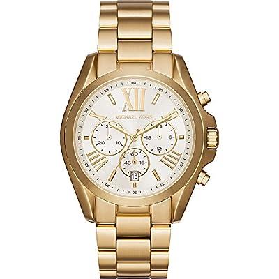 Michael Kors Watches Bradshaw Watch by Michael Kors Watches