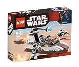 LEGO Star Wars Rebel Scout Speeder 7668