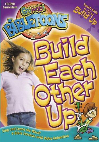 Build Each Other Up (God Rocks!® BibleToons™) (God Rocks Bibletoons)