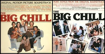 The Big Chill [LP Record] by Motown