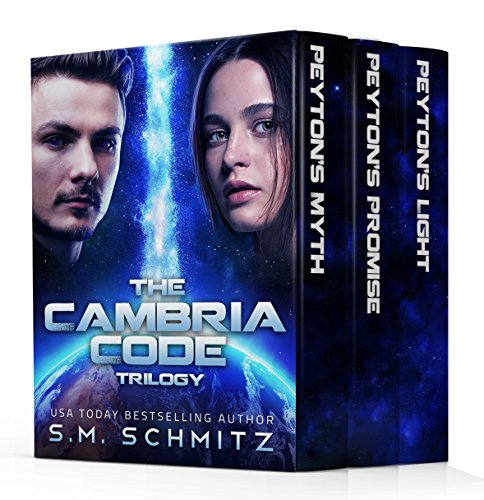 The Cambria Code Trilogy cover