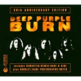 Burn. 30th Anniversary Edition + bonus tracks