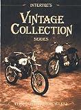 Clymer Vintage Motorcycle Manual VCS-2