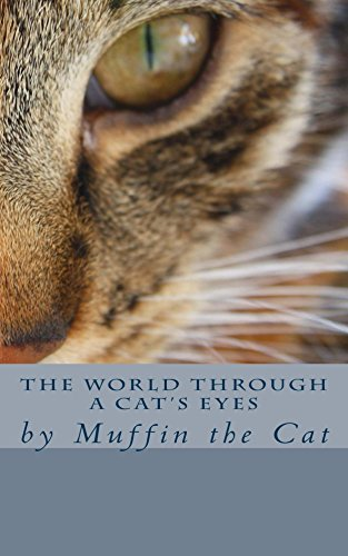 The world through a cats eyes by muffin the cat muffin read this title for free and explore over 1 million titles thousands of audiobooks and current magazines with kindle unlimited fandeluxe Image collections