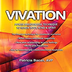 Vivation 2-Audio Set: Supercharge and Renew Mind, Body and Spirit