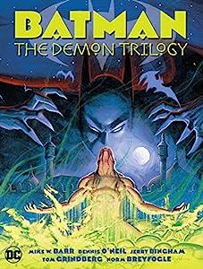 Batman: The Demon Trilogy (Batman (1940-2011))