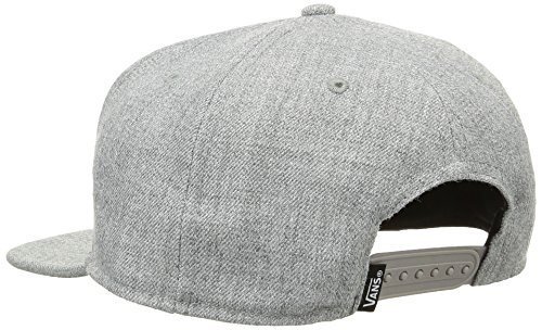 VANS - Vans Hat - Mickey Mouse Snapback - Gray - One Size - Buy ... bb23b14800b1