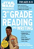 Best 3rd Grade Books - Star Wars Workbook: 3rd Grade Reading and Writing Review
