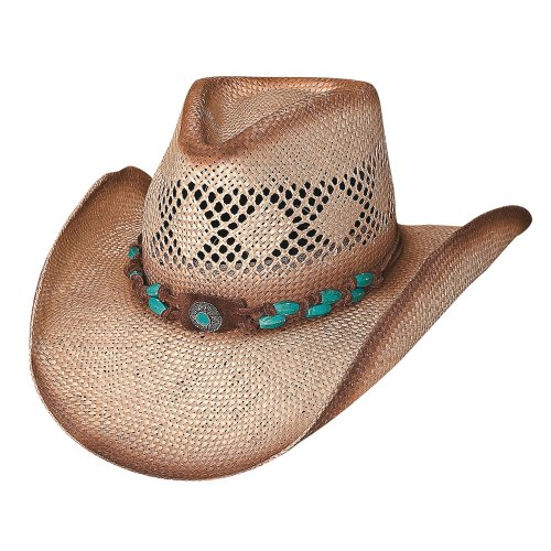 Bullhide Hats You Are Easy On The Eyes Cowboy Hat - Large - Natural