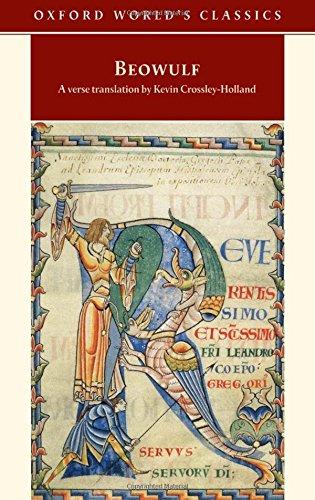 Beowulf (Oxford World's Classics)