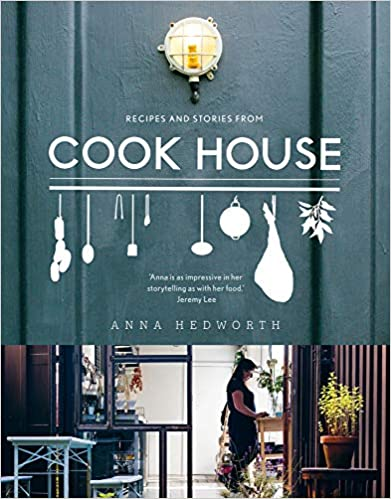 Image: Cookhouse Book