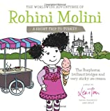 The Worldwide Adventures of Rohini Molini, a Short Trip to Turkey, Lea Tim, 1492950750