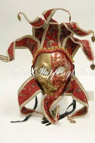 Venet (Carnival Jester Costumes)