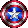 Captain America Civil War Shield Vinyl Sticker Decal Cars Trucks Vans Walls Laptop