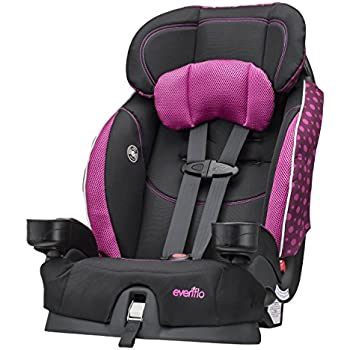 Evenflo Maestro Car Seat Safety Rating