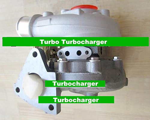 Amazon.com: GOWE Turbo Turbocharger for Water Cooled GT2052V 724639 724639-5006S 705954 Turbo Turbocharger For NISSAN Safari Mistral Patrol Terrano 1999 ...