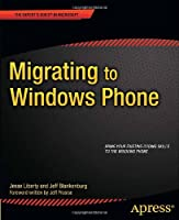 Migrating to Windows Phone Front Cover