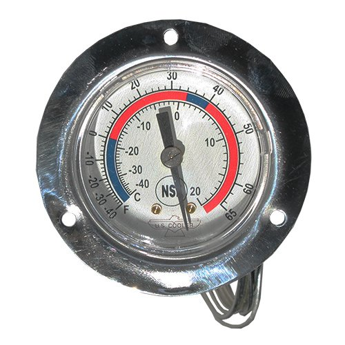 Parts Thermometer - 9