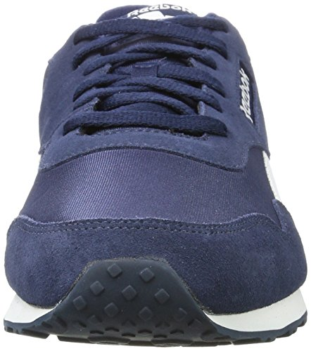 Reebok White Fitness Homme Bs7972 Navy Collegiate Chaussures Multicolore de 000 vx4wvn8qr7