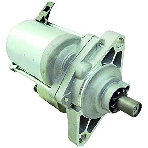 Parts Player Starter Fits ACURA CL 3.0 TL 3.2 MDX 3.5 HONDA ACCORD 3.0 ODYSSEY PILOT 3.5 AUTO