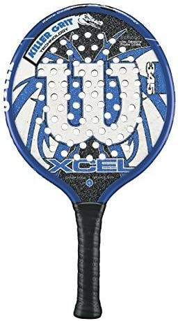 Wilson Xcel Platform Tennis Paddle