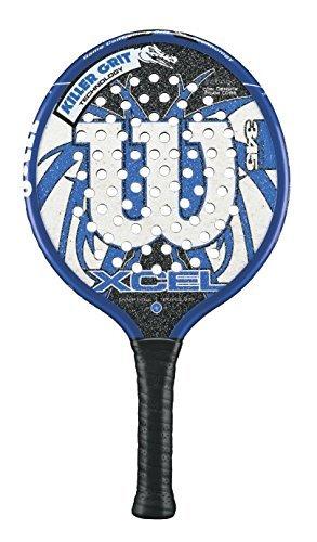 Wilson 13 XCEL Platform Tennis Paddle