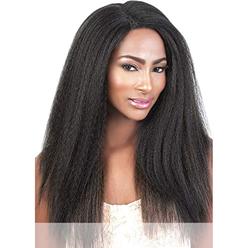 (Motown Tress (LDP-Debi) - Synthetic Lace Part Wig in 1)