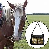 DasMarine Hay Tote Bag,Straw Bale Bag for Horse