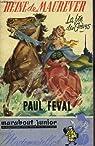 Reine de Maurever : La fée des Grèves par Féval