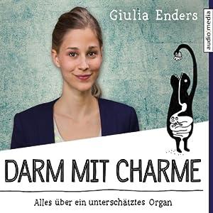 Darm mit Charme Hörbuch