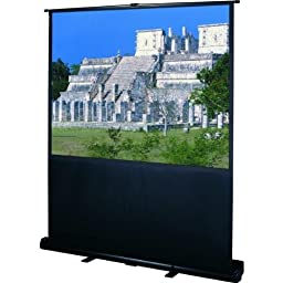 80IN Dia 4:3 Dlx Insta-theater Portable Lift-up Screen Vid format, Model #: 83316 (Discontinued by Manufacturer)