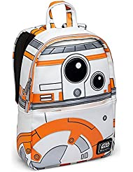 Loungefly Star Wars The Force Awakens BB-8 Mini School Backpack