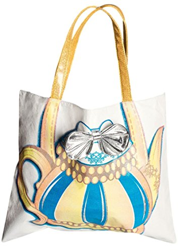 Ever After High Tea Pot Purse Madeline Hatter Costume Accessory (Madeline Costume For Adults)