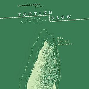 Footing Slow Audiobook