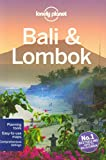 Front cover for the book Lonely Planet Bali & Lombok by Ryan Ver Berkmoes
